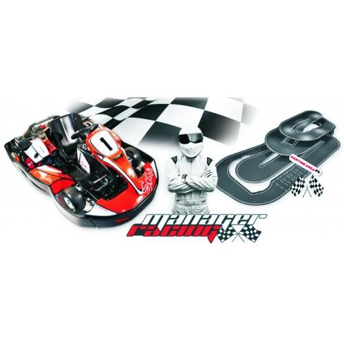Para toda la vida El software Managar Racing